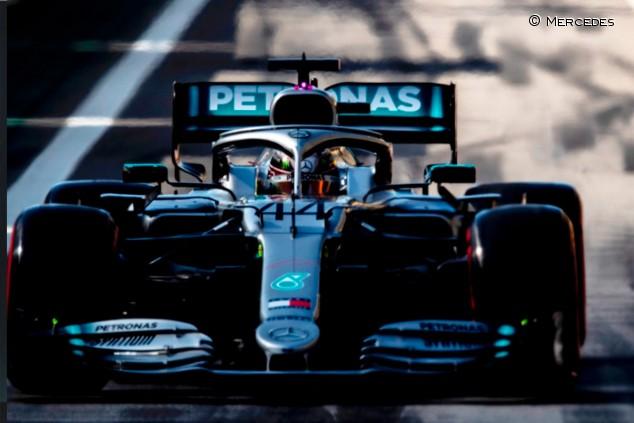 Mercedes en el GP de Abu Dabi F1 2019: Previo - SoyMotor.com