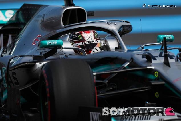 Mercedes en el GP de Gran Bretaña F1 2019: Previo - SoyMotor.com