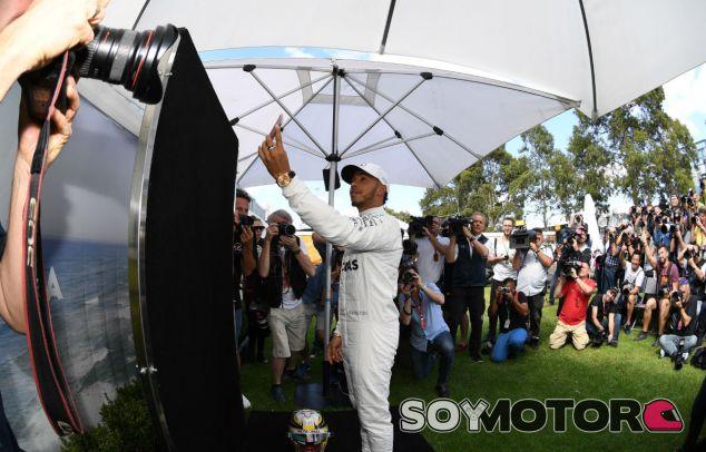 La F1 prolonga la libertad de los equipos para compartir vídeos - SoyMotor