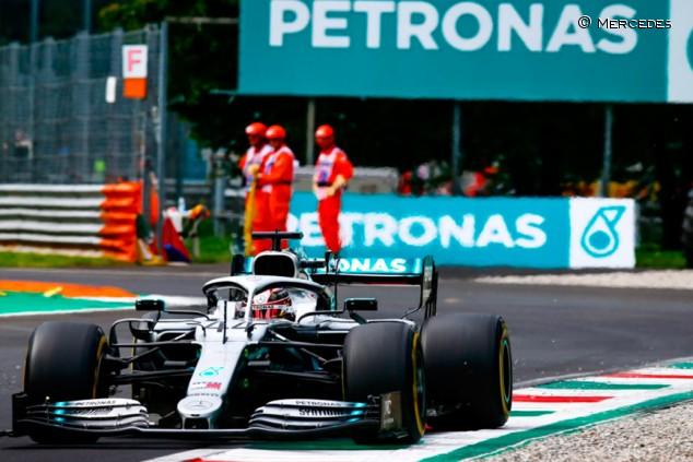 """Hamilton: """"Llegará un momento en el que no quiera hacer más esto"""" - SoyMotor.com"""