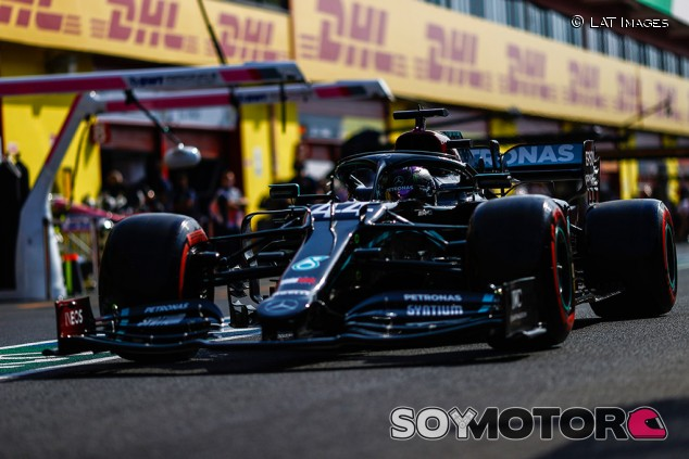 La FIA instruye a los pilotos sobre las prácticas de salida tras Rusia- SoyMotor.com