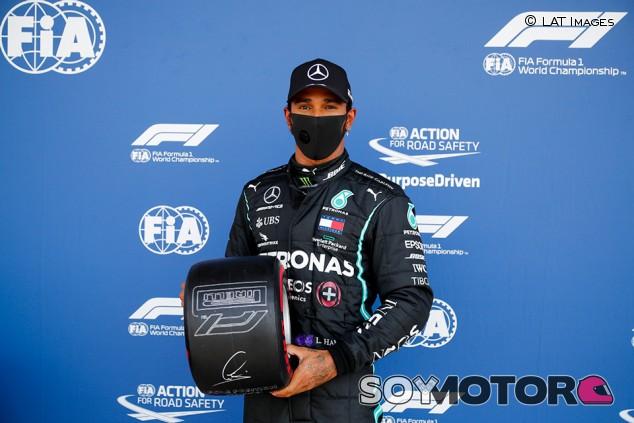 Pirelli apuesta por una estrategia a una parada para el GP de Gran Bretaña - SoyMotor.com