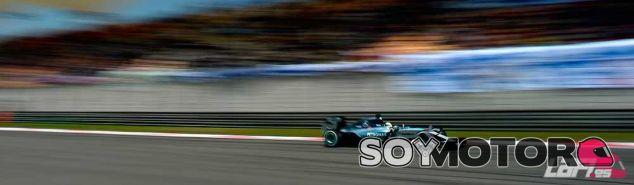 GP de China F1 2015: Minuto a minuto de la Clasificación