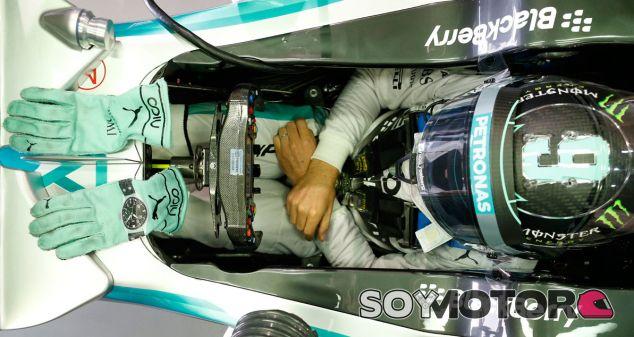 """Hamilton: """"Tuve más ritmo que Nico y pude seguirle con bastante comodidad"""" - LaF1.es"""