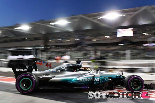 Hamilton ha batido su propio récord - SoyMotor