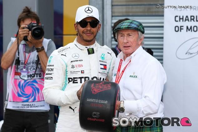 Pirelli asegura una carrera a una parada en Mónaco - SoyMotor.com