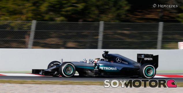 La Fórmula 1 será cinco segundos más rápida en 2017 - LaF1