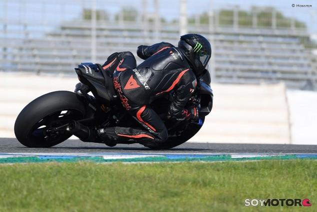 El intercambio Rossi-Hamilton puede ser en Abu Dabi - SoyMotor.com