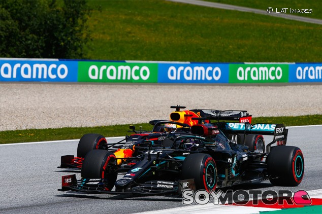 "Red Bull, optimista para 2021: ""Podemos reducir la distancia con Mercedes"" - SoyMotor.com"