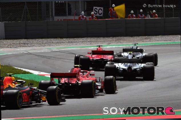 "Binotto: ""Tarde o temprano alcanzaremos a Mercedes"" - SoyMotor.com"