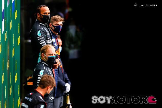 """Rosberg, sobre Hamilton: """"Dice que esto sólo es el principio, eso asusta"""" - SoyMotor.com"""