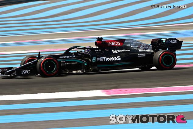 GP de Francia F1 2021: Libres 1 Minuto a Minuto - SoyMotor.com