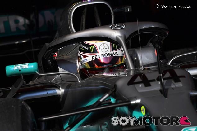 La F1 estudia premiar con un punto la vuelta rápida - SoyMotor.com