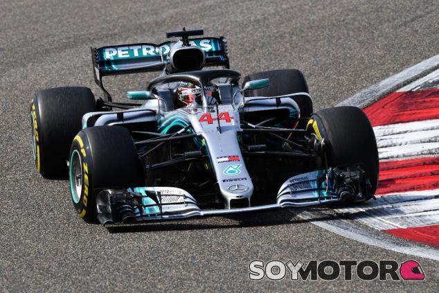 Lewis Hamilton –SoyMotor.com