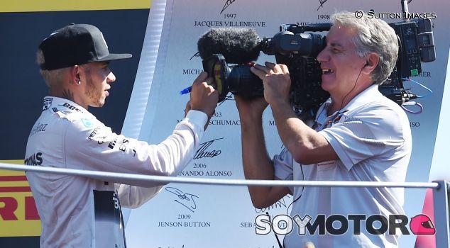 La Fórmula 1 ya está lista para las retransmisiones por Internet - SoyMotor.com
