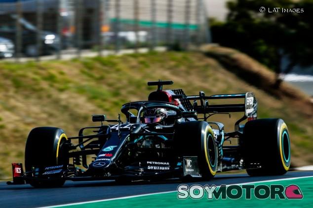 Pirelli, incapaz de predecir la estrategia más óptima para Portimao - SoyMotor.com