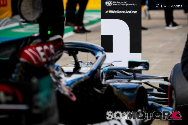 GP de Gran Bretaña F1 2020: Clasificación 3 Minuto a Minuto - SoyMotor.com