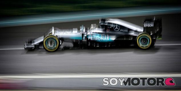 """Franz Tost: """"Congelaría el motor Mercedes"""" - SoyMotor.com"""