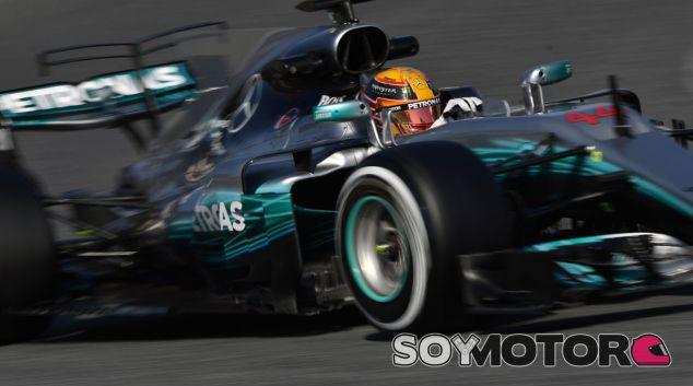 """Horner: """"Hamilton es el claro favorito, el número uno ahora"""" - SoyMotor.com"""