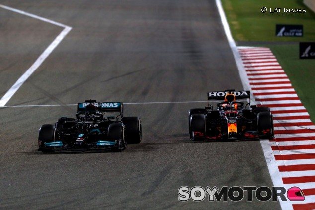 Red Bull asegura que Verstappen no ganó por suciedad en los neumáticos - SoyMotor.com