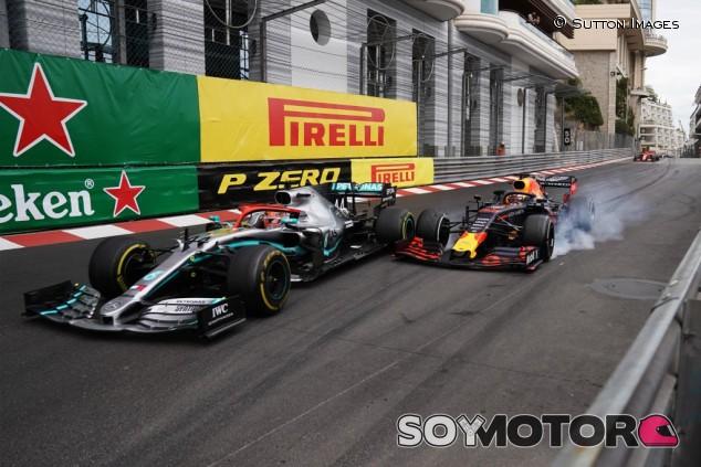 Red Bull en el GP de Mónaco F1 2019: Domingo – SoyMotor.com