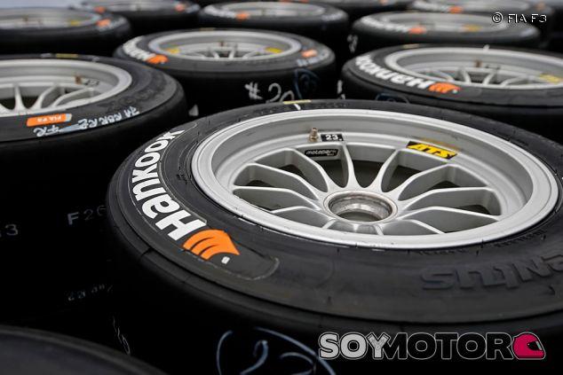 Neumáticos Hankook - SoyMotor.com