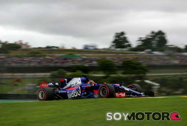 Brendon Hartley en Brasil - SoyMotor.com
