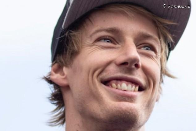 Hartley debutará en Fórmula E con Dragon en la temporada 2019-2020 - SoyMotor.com