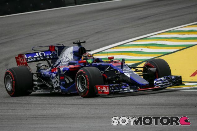 Hartley en Interlagos - SoyMotor.com