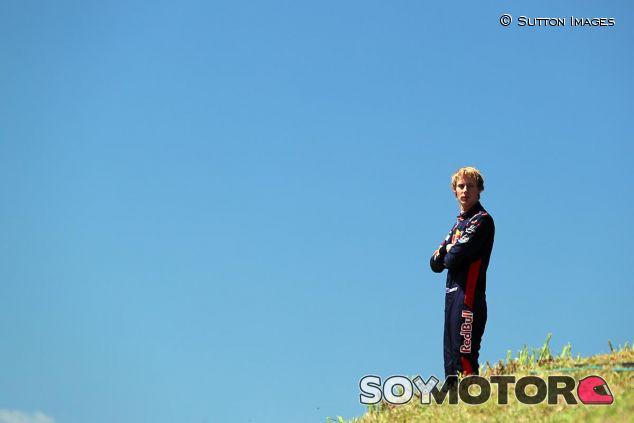 Brendon Hartley tras su avería en los Libres 1 de Brasil - SoyMotor