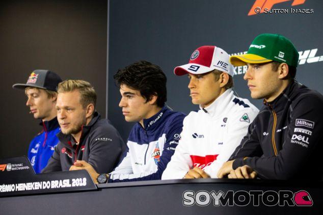Hartley, Magnussen, Stroll, Vandoorne y Ericsson – SoyMotor.com