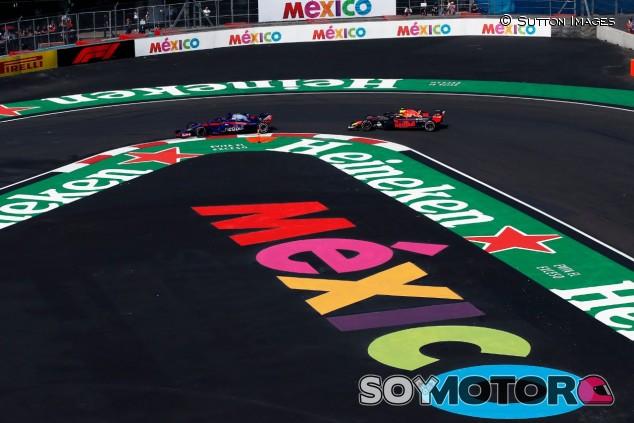 Red Bull en el GP de México F1 2019: Previo – SoyMotor.com