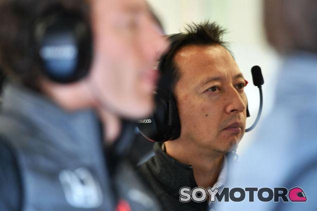 """Honda, """"segura de estar cerrando la diferencia con los líderes"""" - SoyMotor.com"""
