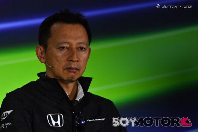 Yusuke Hasegawa en una imagen de archivo - SoyMotor