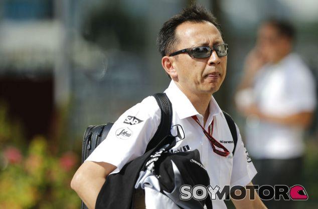 """Hasegawa y el GP de Baréin: """"Es frustante, un desastre"""" - SoyMotor.com"""