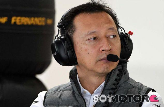 Yusuke Hasegawa en el GP de Japón, el de casa para Honda - SoyMotor