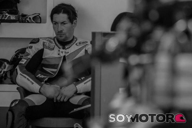 La Fórmula 1 llora la muerte de Nicky Hayden - SoyMotor.com