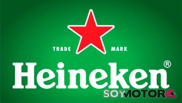 Heineken estudia su entrada en Fórmula 1 como patrocinadora - LaF1