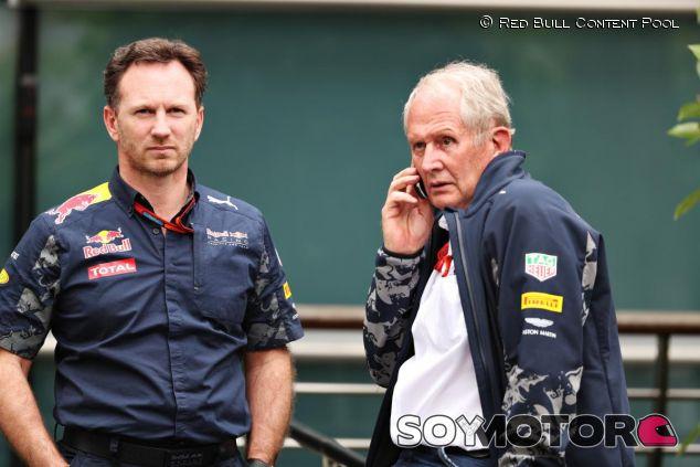 Marko da la razón a Vettel - LaF1