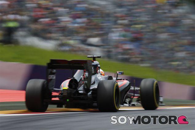 Herbert confía en la recuperación de McLaren-Honda - LaF1