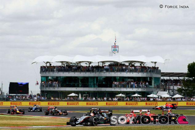 Johnny Herbert quiere aumentar el espectáculo en las carreras - LaF1
