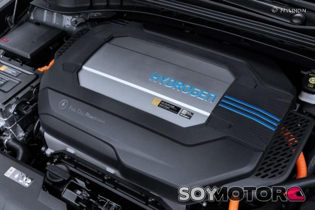 El hidrógeno será un 50% más barato en 2030 según Hyundai - SoyMotor.com