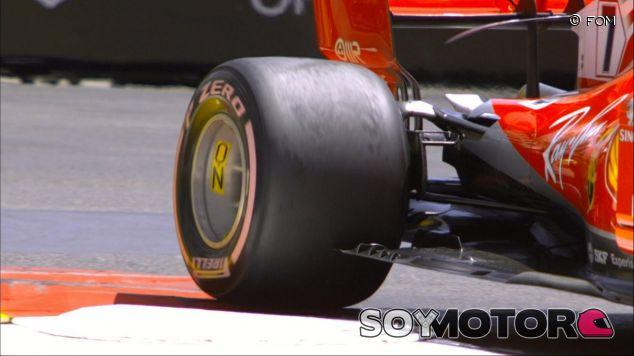 Neumáticos hiperblandos – SoyMotor.com
