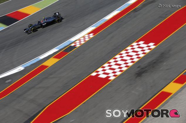 El futuro del Gran Premio de Alemania sigue en el aire - LaF1.es