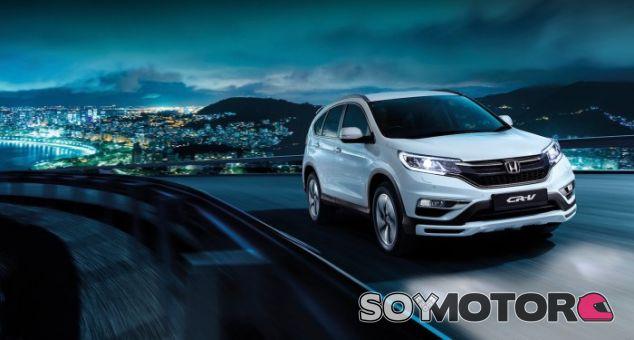 Honda CR-V Lifestyle - SoyMotor.com