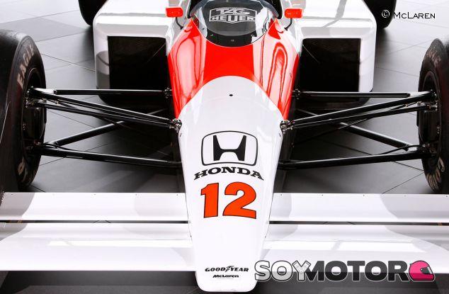 McLaren y Honda configuraron uno de los binomios más exitosos de todos tiempos hace dos décadas - LaF1