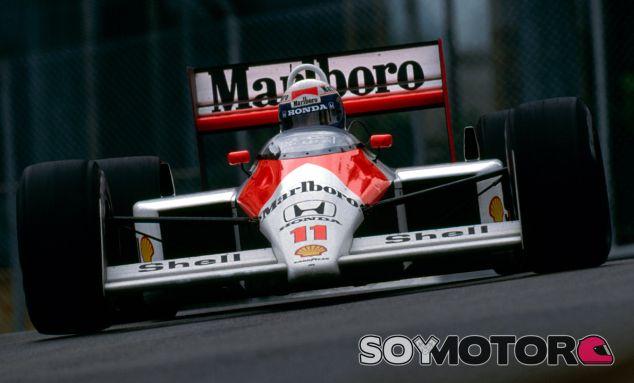 Taffin confiesa que Honda tiene mucha ventaja al volver en 2015