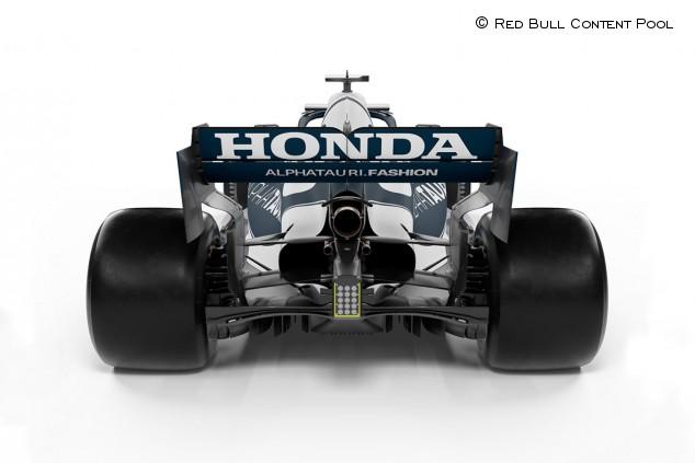 Honda echa el resto antes de decir adiós a la F1: así es su nuevo motor - SoyMotor.com