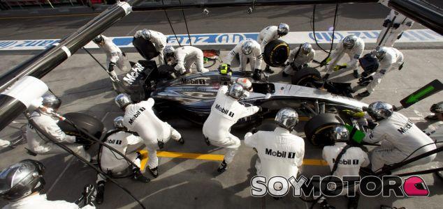 Dos técnicos de Honda 'observarán' los grandes premios de 2014 - LaF1