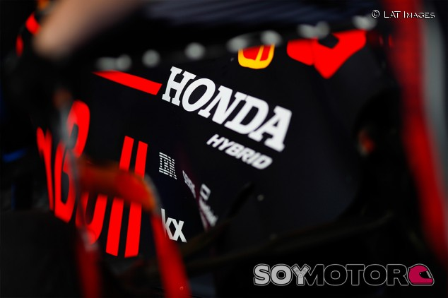 OFICIAL: Honda abandonará la Fórmula 1 a finales de 2021 - SoyMotor.com